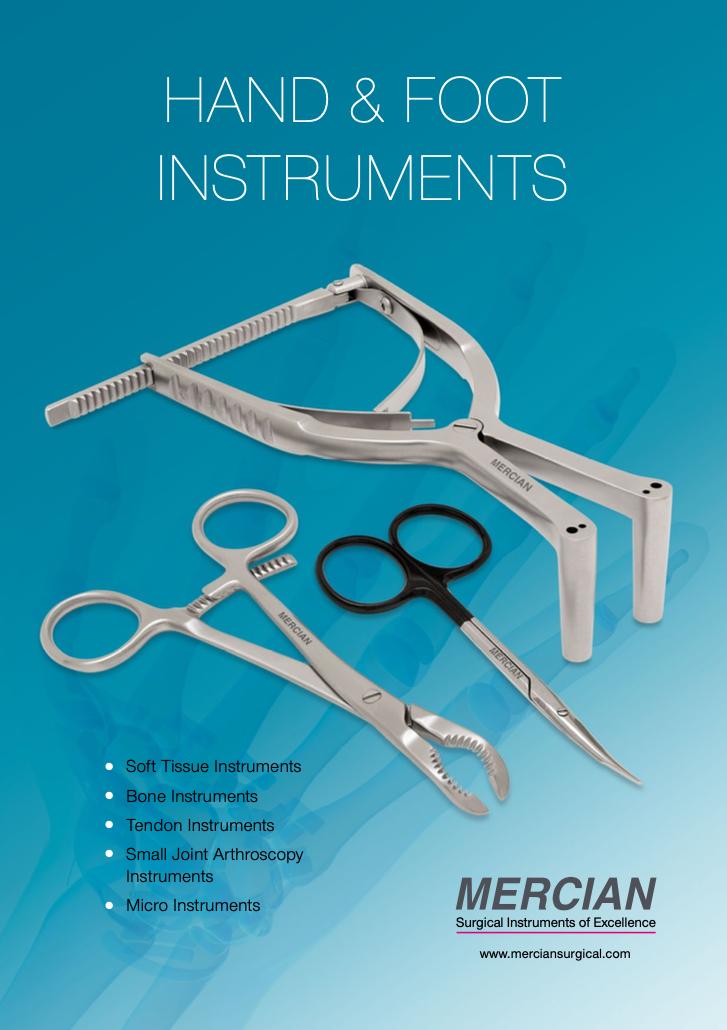 hand instruments